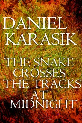 The Snake Crosses The Tracks cover image